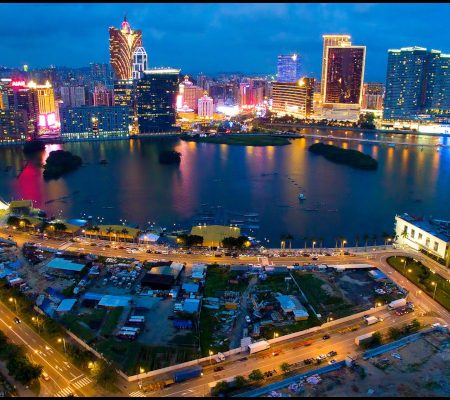 Macau tourism official expecting Labour Day surge in visitation