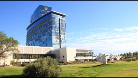 Western Australia probe into Crown Resorts Limited commences
