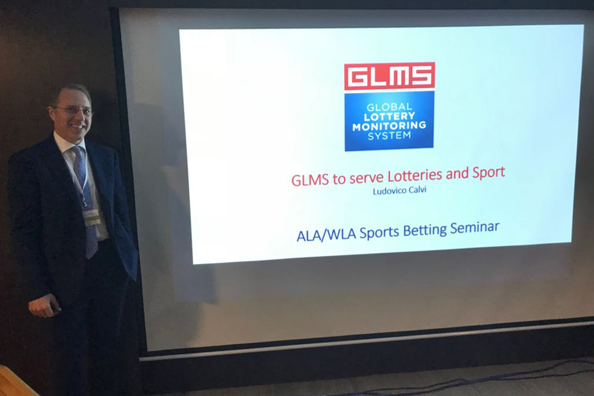 GLMS Issues its 2021 Q1 Monitoring & Intelligence Report