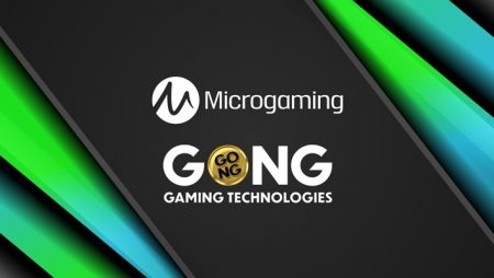 Microgaming agrees exclusive deal with GONG Gaming Technologies