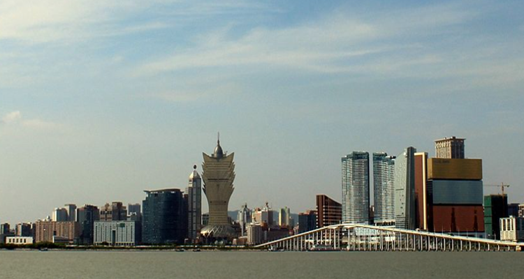 Macau's gradual COVID-19 recovery process continues as GGR reaches daily MOP$300m