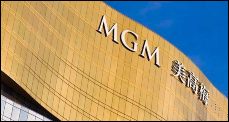 MGM China Holdings Limited anticipating a busy Labour Day public holiday