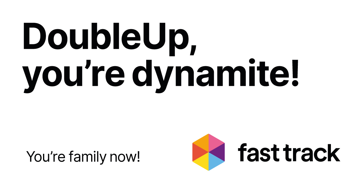 DoubleUp Group Selects Fast Track for CRM Solutions