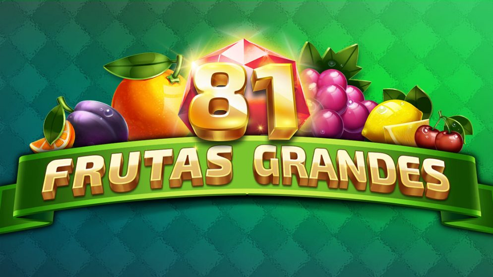 New slot 81 Frutas Grandes to support Tom Horn's growth in new regulated markets