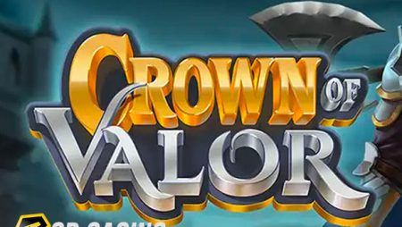 Crown of Valor Slot Review (Quickspin)