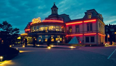 Casino Cosmopol Receives New Five-year Licence