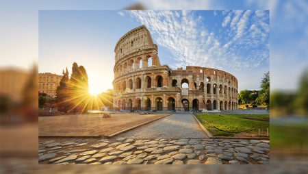 Italian Sports Betting Revenue Hits Record High in February
