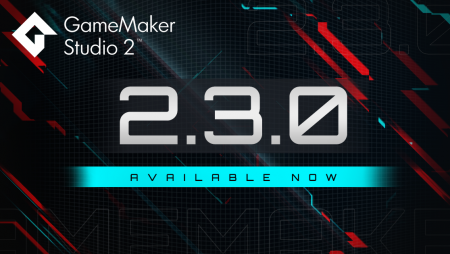 GameMaker Studio 2 now supports Russian, Chinese and Brazilian Portuguese languages