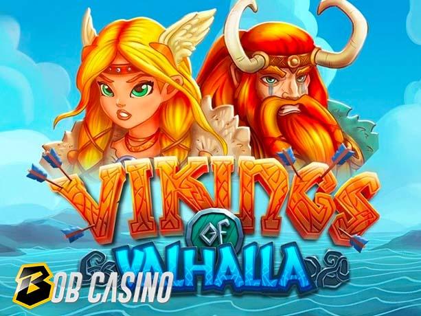 Vikings of Valhalla Slot Review (Swintt)