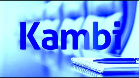 Record-breaking first-quarter success for Kambi Group