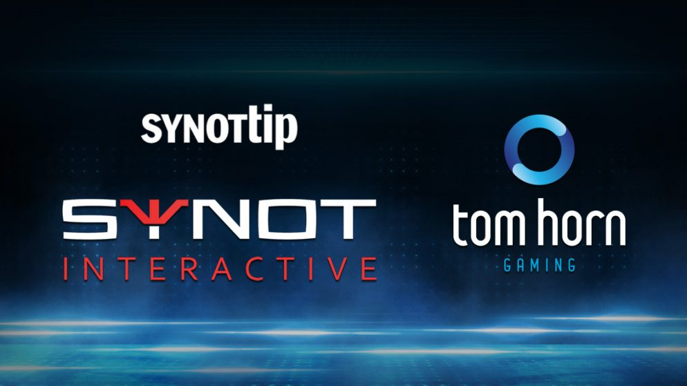 Tom Horn Gaming continues Latvian charge with SynotTip