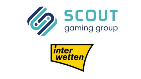 Scout Gaming signs agreement with Interwetten