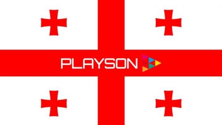 """Playson secures license for """"crucially important region;"""" enters Georgian market"""