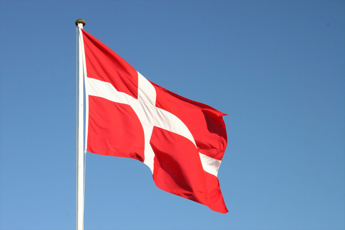 Denmark's Gross Gaming Revenue Down 8.7% YoY in 2020
