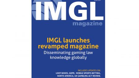 IMGL: New Dedicated Gaming Law Magazine Launched Today