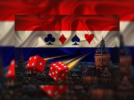 Dutch Gambling Regulator Receives 28 iGaming Licence Applications