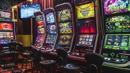 ECA Says European Casino Revenues Down 50%