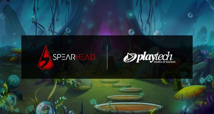 Spearhead Studios makes iGaming content available via Playtech Games Marketplace; launches first video poker title