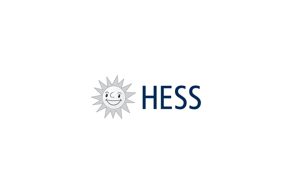 HESS Appoints Harald Heinz as Managing Director