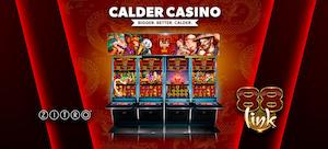 Wild Duels game hits Florida casino