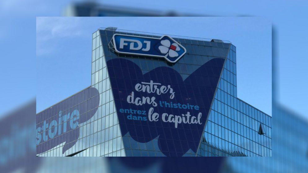 FDJ Reports 5.2% Rise in Revenue in Q1 2021