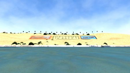 Suez Canal Simulator Is Now Available On Steam
