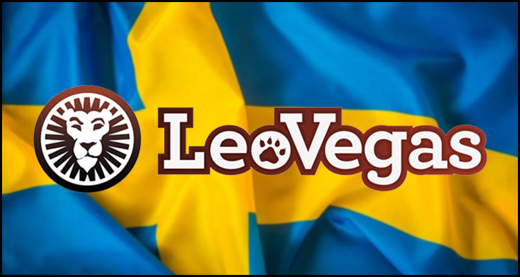 LeoVegas AB hit with Spelinspektionen due diligence penalty
