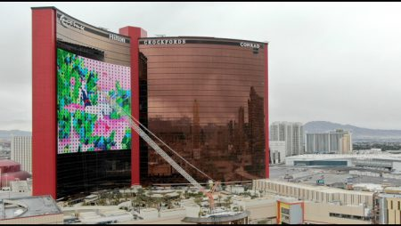 Resorts World Las Vegas sets official opening date for June 24