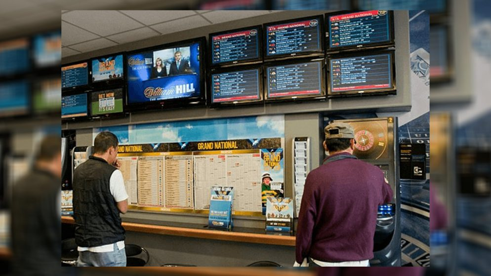 Betting Shops are Now Open in England and Wales
