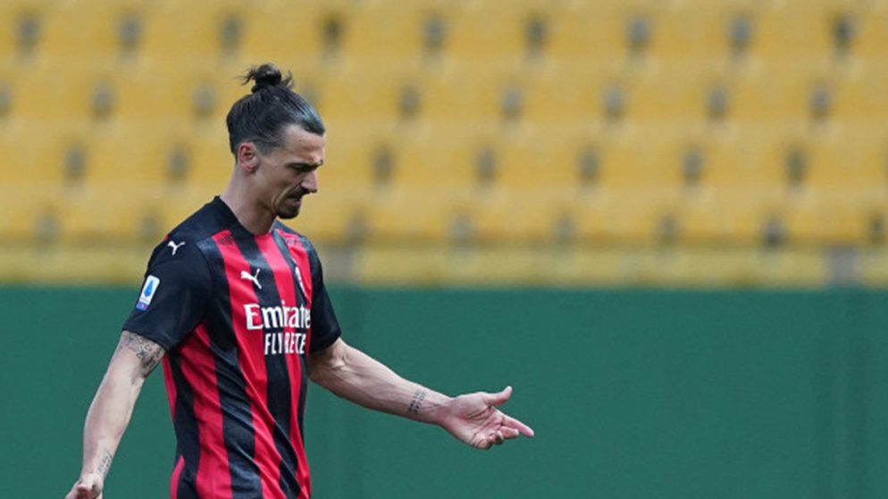 """Zlatan Ibrahimovic """"Facing Three-year Ban"""" That Would End Career Amid Investment Allegations"""