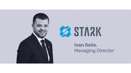 Stark Solutions celebrate 5 years of delivering exceptional SSBT's
