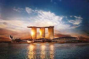 Sands refocusing on Macau, Singapore casinos