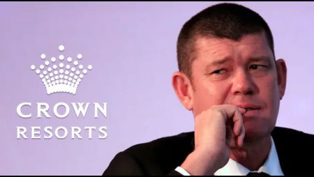 Crown Resorts Limited offered route to buy out James Packer