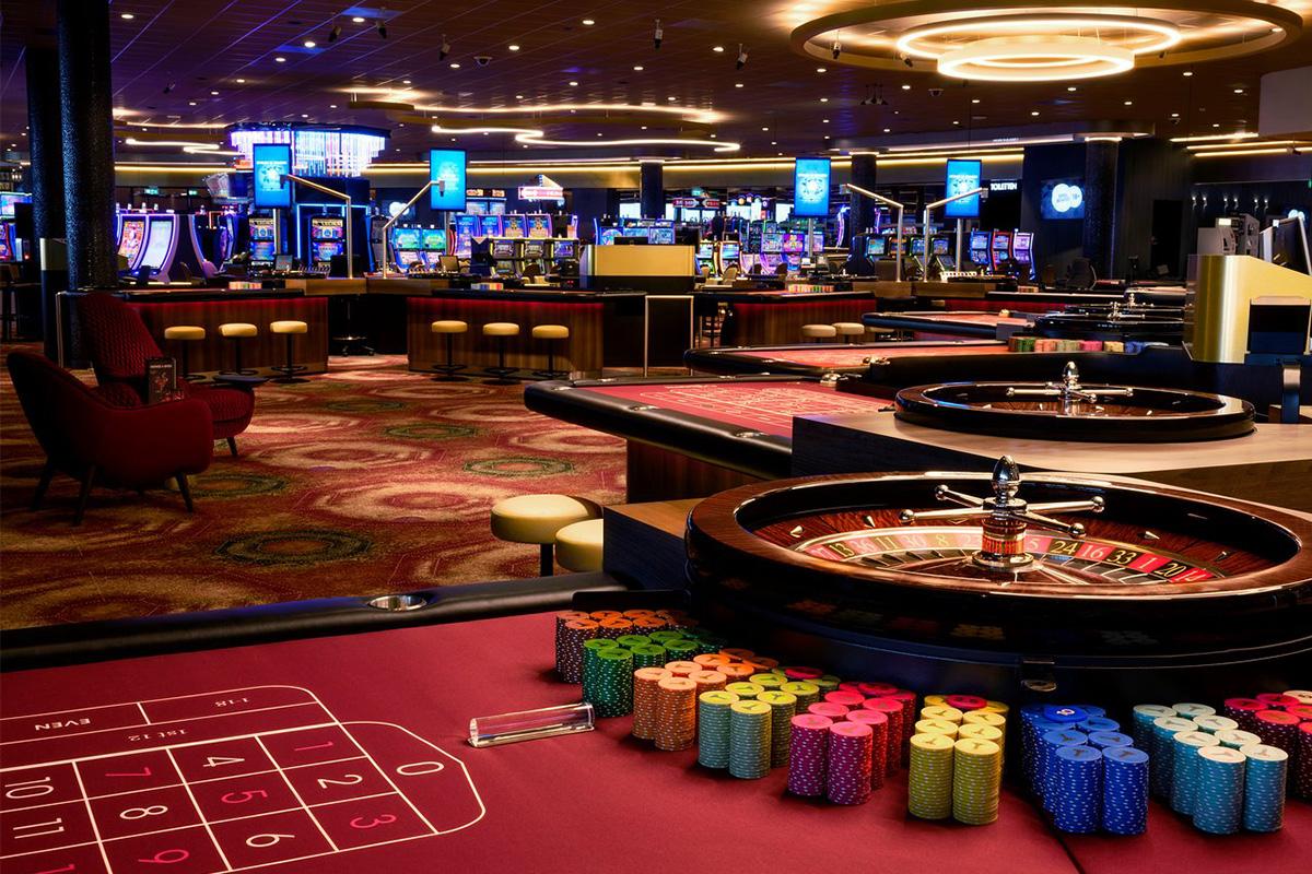 Holland Casino to Open 6 Venues Under Dutch Pilot Participation