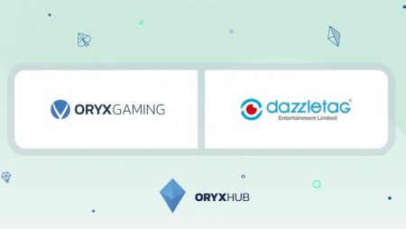 Dazzletag Entertainment to launch Oryx gaming suite with online casinos via Microgaming platform