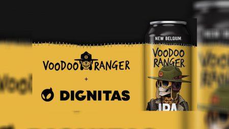 Voodoo Ranger Becomes Official Beer Partner of Dignitas
