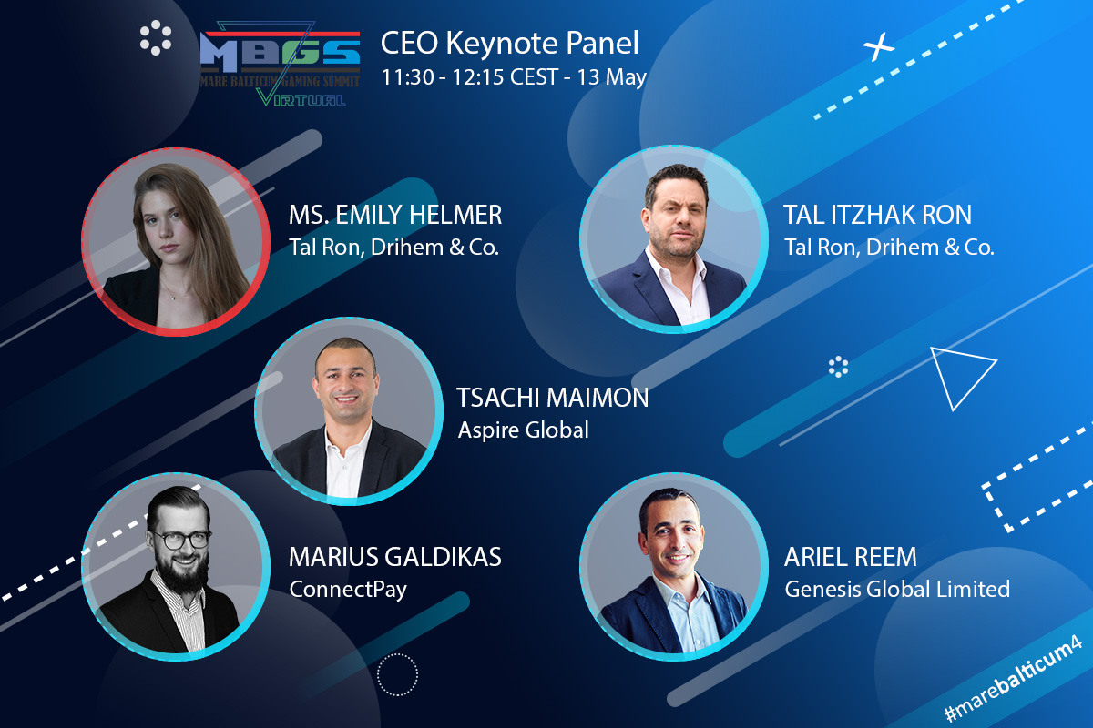 Four CEOs from Service Provider Giants to Participate in CEO Keynote Panel in MGBS