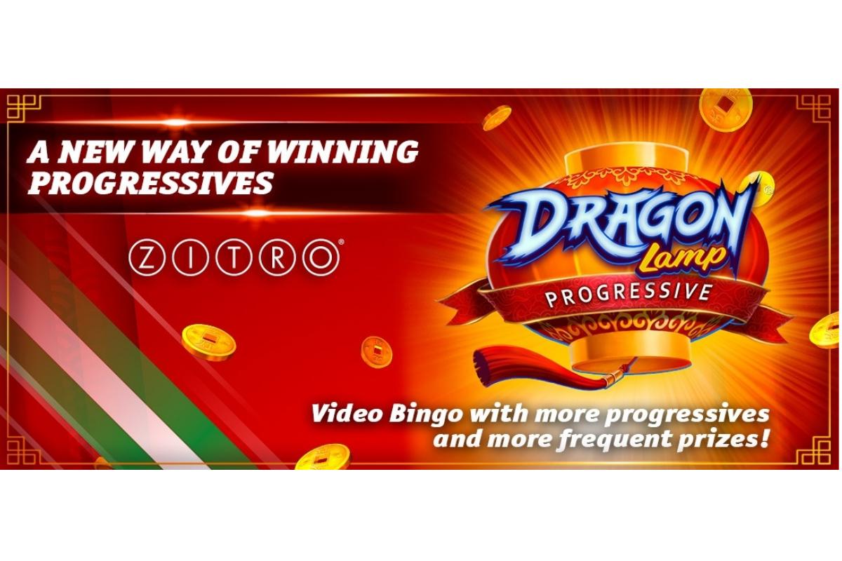 Zitro's Dragon Lamp Revolutionizes Video Bingo in Andalusia