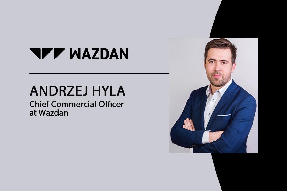Exclusive Q&A on the the Wazdan Mechanics with CCO Andrzej Hyla