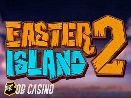 Easter Island 2 Slot Review (Yggdrasil)