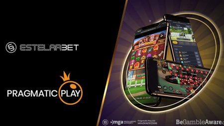 Pragmatic Play continues to expand footprint in Latin America via new multi-vertical content agreement with Estelar Bet