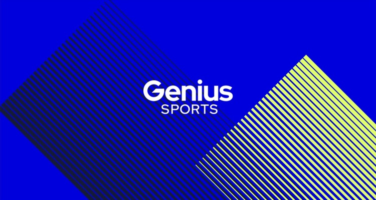 """Genius Sports takes """"unified approach;"""" consolidates offering under single brand """"Genius Sports"""""""