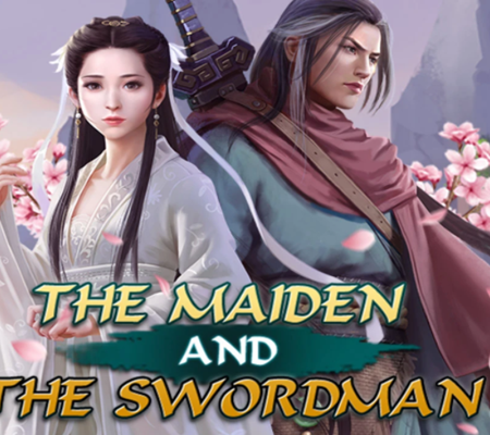 OneTouch partners with Big Wave Gaming to launch new online slot The Maiden & The Swordman