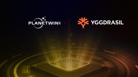 Yggdrasil agrees new partnership deal with SKS365 Group brand Planetwin365 for Italian gaming market
