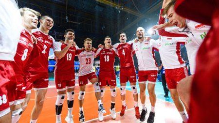 Polish Volleyball Federation Renews its Partnership with STATSCORE