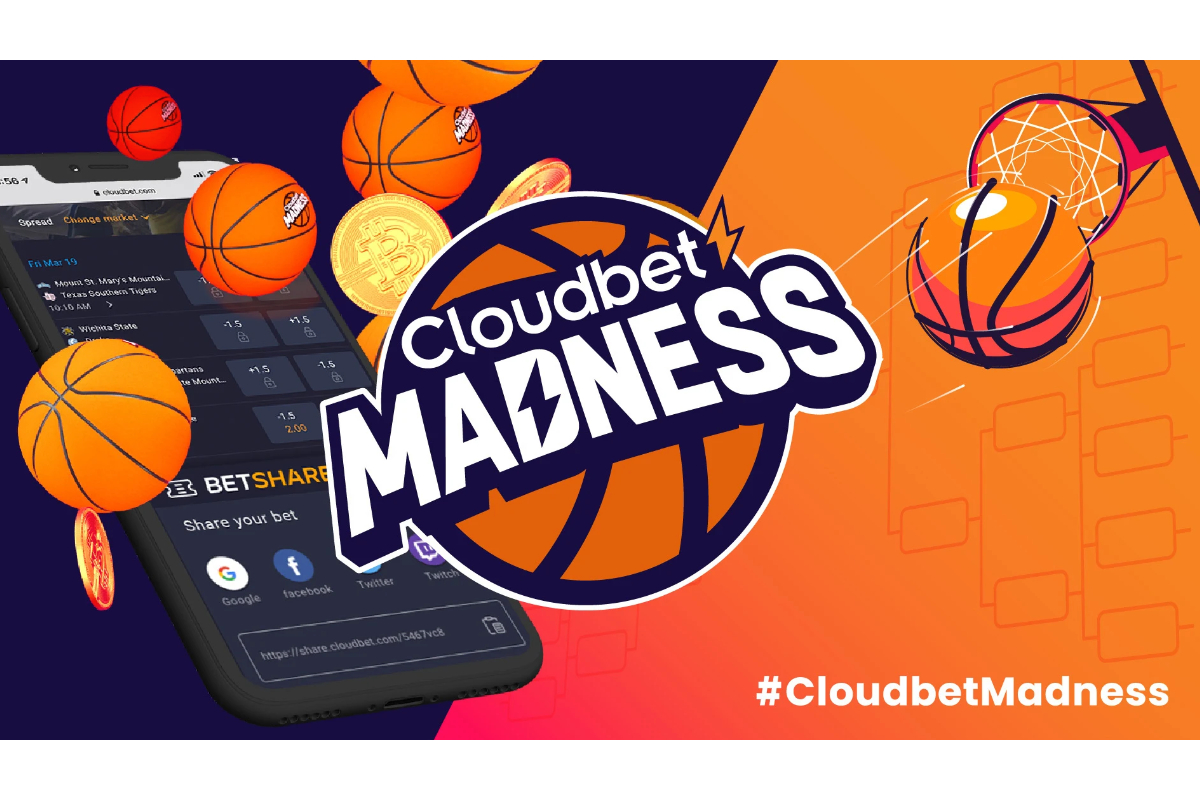 March Madness Betting: Forget the Upsets, Cloudbet Players Double Down on Gonzaga