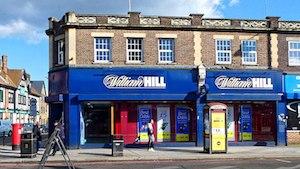 Caesars-William Hill deal concludes