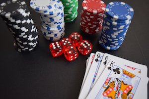 Regulators fine offending gambling companies £24m