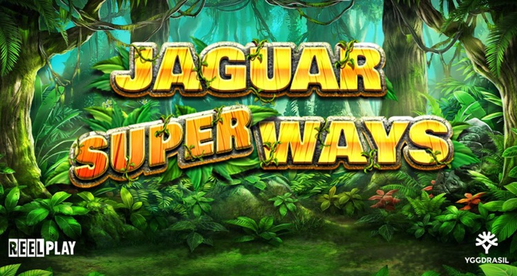 Yggdrasil and ReelPlay partnership launches debut online slot from Bad Dingo: Jaguar SuperWays