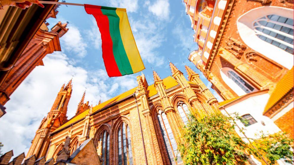 Lithuania Prohibits Gambling Promotion